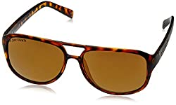 Joe Black Wayfarer Sunglasses (Tortoise)(JB-706-C6|50)