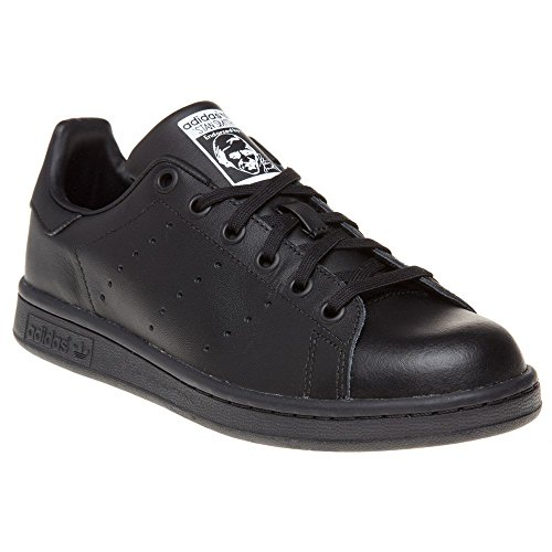 low priced 08dca 7ea8e Adidas Stan Smith J, Scarpe da Basket Unisex – Bambini
