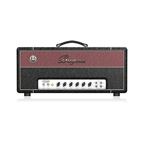 Bugera 1990 INFINIUM Vollröhren E-Gitarren Topteil