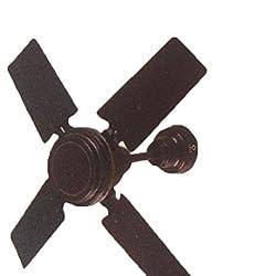 Omen ceiling fan Brown color24 inch (600 mm)