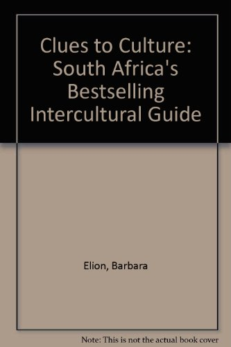 clues-to-culture-south-africas-bestselling-intercultural-guide