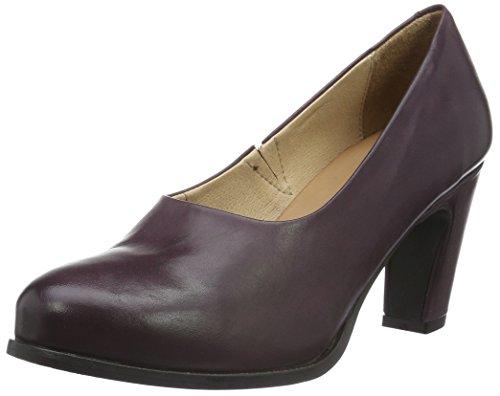 Neosens Altesse, Escarpins femme Violet - Violett (Prune)