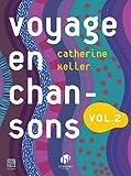 voyage en chansons volume 2