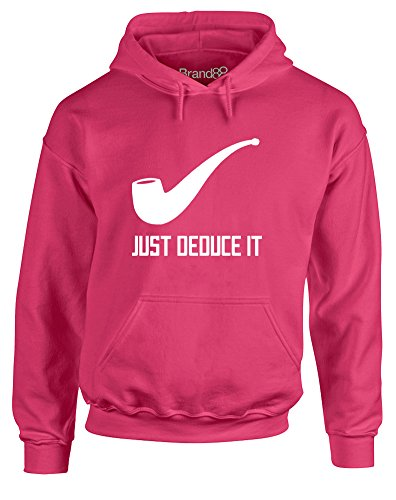 just-deduce-it-gedruckt-hoody-pullover-rosa-weiss-s-86-91-cm