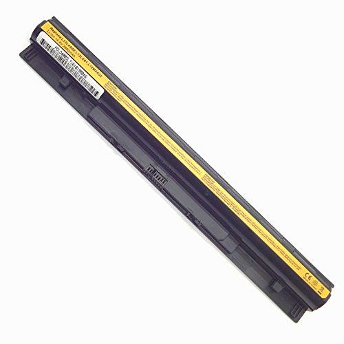 Batería Nueva y Compatible para Portátiles Lenovo L12M4A02 L12S4A02 Ideapad G500S Z710 S510P Series Li-Ion 14,4v 2600mAh 4 Celdas Listados en Descripción