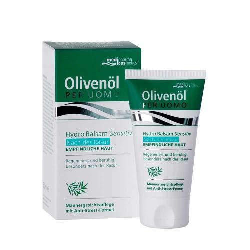 Olivenöl Per Uomo Hydro B 50 ml