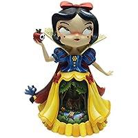 Miss Mindy Presents Disney Snow White Figurine, Multi-Colour