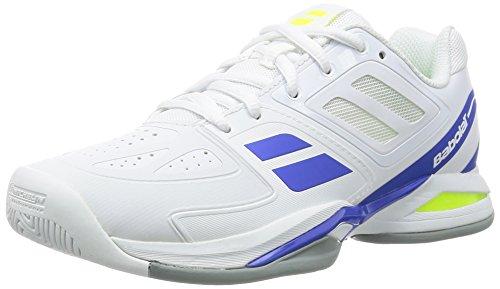 Babolat Propulse Team AC M 30S16442BLANC, Tennis - 42.5 EU