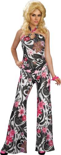 Rubie's 2889603 - Funky Mood Girl, - Funky Hexe Kostüm