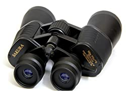 Pia International Sakura 10-70X70 Binocular With Zoom