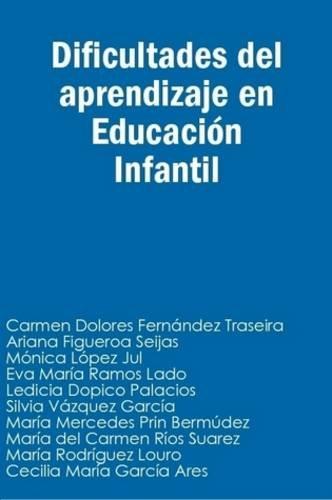 Dificultades Del Aprendizaje En Educacion Infantil