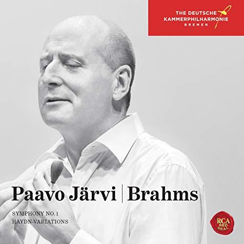 Brahms: Sinfonie Nr. 1 & Haydn Variationen