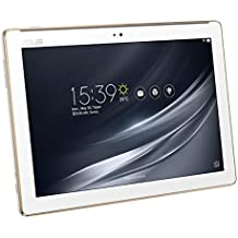 ASUS ZenPad 10 Z301MF-1B011A -Tablet con pantalla de 10,1 pulgadas,Full HD, procesador MTK MT8163BA, RAM de 2GB blanco Bianco