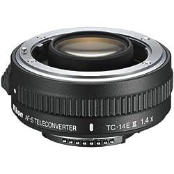 Nikon JAA925DA Objectif Noir (Import Royaume Uni)