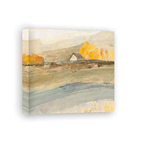 Kunstdruck auf Leinwand Wall Art Hristova Albena Coming Home Neutral Crop -