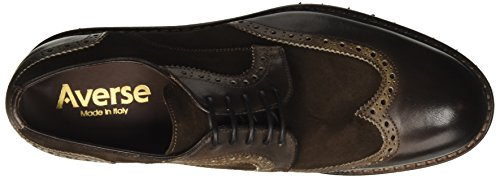 Averse Shoes T322, Sneakers basses homme Marrone (Caffe)