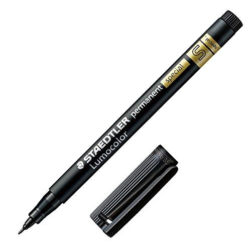 staedtler-marqueur-permanent-special-lumocolor-319s-noir