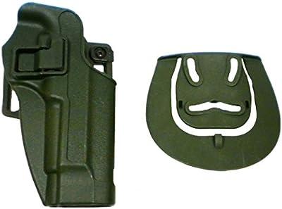 BD funda rígida Serpa CQC Beretta M92