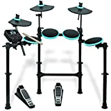 Alesis DM Lite Kit 5-Piece Electronic Drum Set (Black)