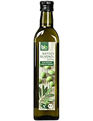 biozentrale Natives Bio Olivenöl Extra, 500 ml