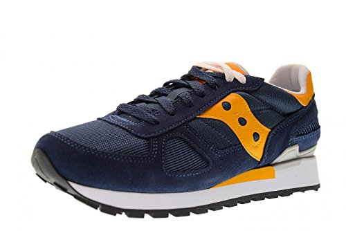 693 Yellow Saucony Herren Blau Laufschuhe Original Blue Shadow Multicolore wOqHZ7A