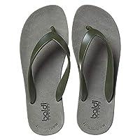 Baldi London Grey Flip Flop Slipper For Women
