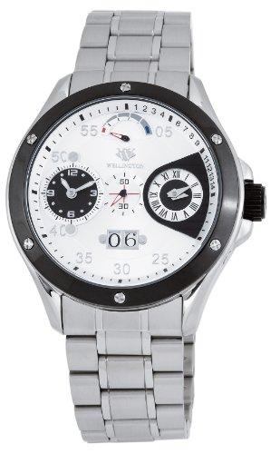 Wellington Men's Automatic Watch WN300-111