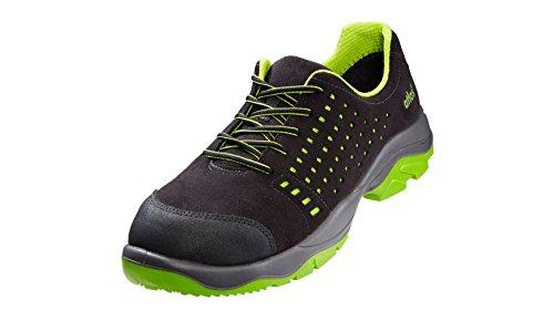 Atlas , Chaussures de sécurité pour homme schwarz