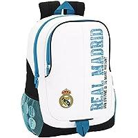 Jugatoys Mochila Real Madrid Adaptable 32X16X44