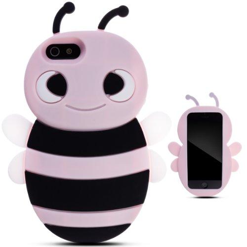 zookyr-rosa-silicone-ape-cover-case-custodia-per-apple-iphone-5-5s