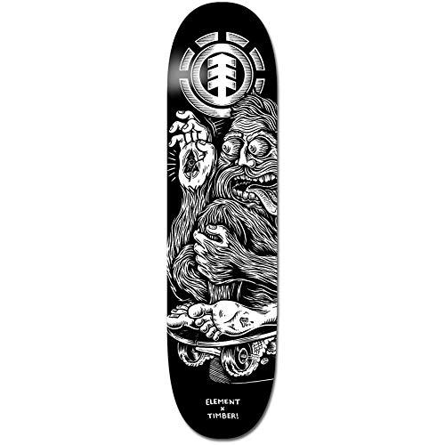 """Element Skateboard Deck Timber Joyride 8.2\"""" Skate Deck"""
