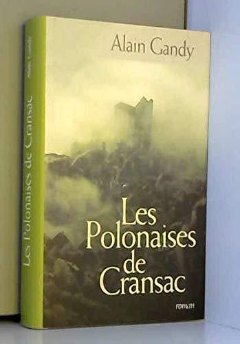 Les Polonaises De Cransac par Gandy - Alain Gandy