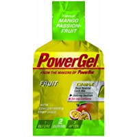 Powerbar PowerGel Mango Passionfruit, 3er Pack (3 x 41 g)