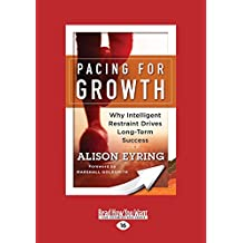 Pacing for Growth: Why Intelligent Restraint Is Key for Long-Term Success