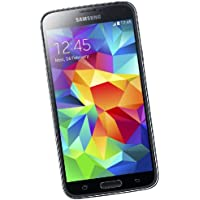 Samsung Galaxy S5 UK Sim Free Smartphone - Gold - Vodafone UK