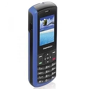 Thomson NIMBLE TH1035 Bleu