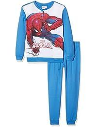 Marvel Jungen Zweiteiliger Schlafanzug