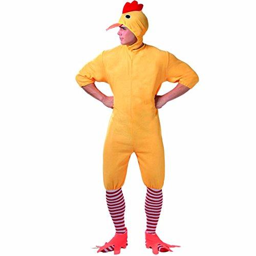 - Huhn Füße Kostüm