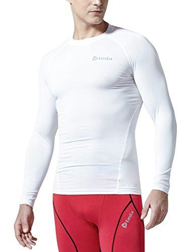 Abbigliamento Tesla, taglia personalizzabile, Bambino donna ragazza Ragazzi Uomo, TM-R11-WHTZ, L