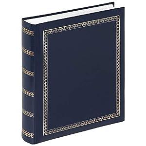 walther design MX-101-L Classicalbum das schicke Dicke, blau