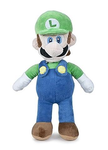 Super Mario Bros - Plüsch Luigi 35cm Quality super soft