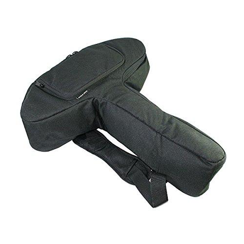 g8ds® Armbrust Tasche für 80lbs und 50lbs Pistolen Armbrüste