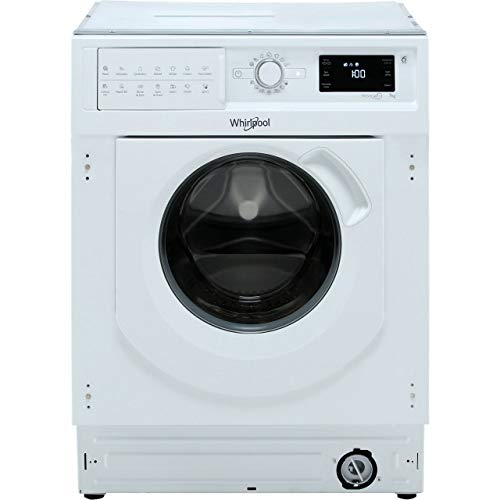 Whirlpool BIWMWG71253 7KG 1200RPM Built in Washing Machine
