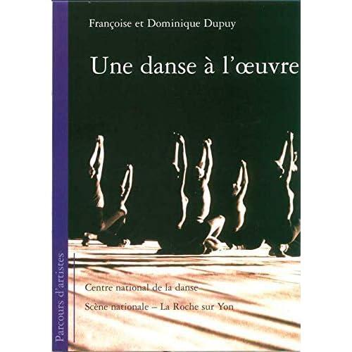 Une danse a l'oeuvre