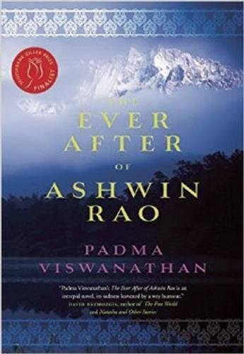 The ever after of ashwin rao a novel ebook padma viswanathan the ever after of ashwin rao a novel by viswanathan padma fandeluxe Gallery