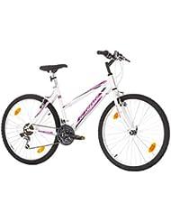 26 Zoll 6ST SENSE EU-PRODUKT Damenfahrrad Mädchenfahrrad Mountainbike Rad Bike Cycling Kinderfahrrad Jugend Fahrrad Jungen MTB SHIMANO