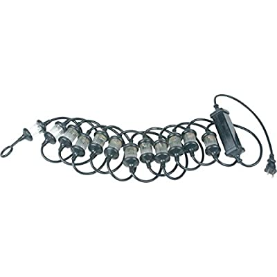 American DJ Strobe Chain Flash Rope (45W, 4760mm)