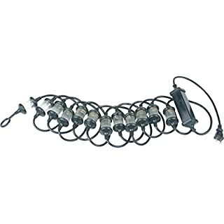American DJ Strobe Chain Flash Rope (45W, 4760mm)