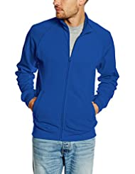 Fruit of the Loom Ss127m, Sweat-Shirt Homme