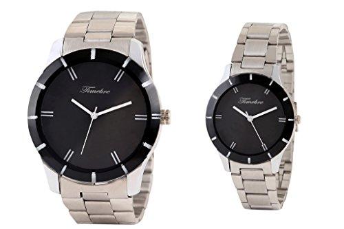 Timebre Analogue Multi-Colour Dial Men's Watches -TMCPLCOM76-2 image